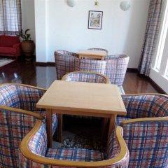 Отель Luar Португалия, Портимао - отзывы, цены и фото номеров - забронировать отель Luar онлайн интерьер отеля фото 2
