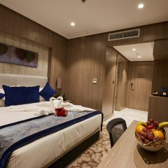 Al Hamra Hotel Kuwait комната для гостей фото 2