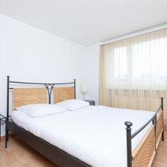 Отель Swiss Star Sihlfeld Швейцария, Цюрих - отзывы, цены и фото номеров - забронировать отель Swiss Star Sihlfeld онлайн комната для гостей фото 4