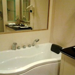 Nile Villa International Hotel ванная