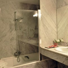 Отель Conqueridor Испания, Валенсия - 1 отзыв об отеле, цены и фото номеров - забронировать отель Conqueridor онлайн ванная