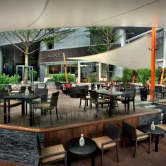 Отель Amari Watergate Bangkok Таиланд, Бангкок - 2 отзыва об отеле, цены и фото номеров - забронировать отель Amari Watergate Bangkok онлайн питание фото 3