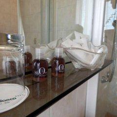 Hotel Rosabianca ванная