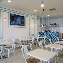 Отель Ambar Beach Испания, Эскинсо - отзывы, цены и фото номеров - забронировать отель Ambar Beach онлайн питание фото 2