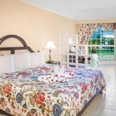 Отель Rooms on the Beach Ocho Rios Ямайка, Очо-Риос - 8 отзывов об отеле, цены и фото номеров - забронировать отель Rooms on the Beach Ocho Rios онлайн комната для гостей фото 3