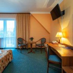 Отель Pensjonat Telimena удобства в номере
