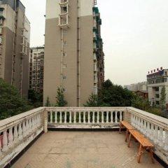 Number 3-1 Youth Hostel Chengdu фото 2