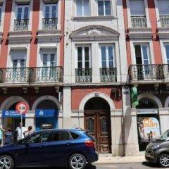 Отель Botanic Views Guest House Лиссабон городской автобус