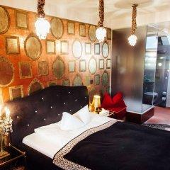 Отель Village Германия, Гамбург - отзывы, цены и фото номеров - забронировать отель Village онлайн спа