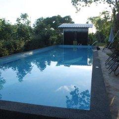 Отель Pran River View Resort бассейн фото 2