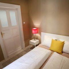 Отель Dfive Apartments - Synagogue Венгрия, Будапешт - отзывы, цены и фото номеров - забронировать отель Dfive Apartments - Synagogue онлайн комната для гостей фото 2