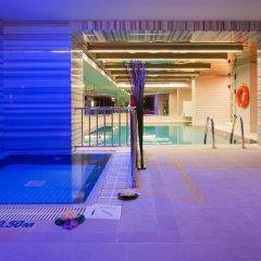 Отель Yasmak Comfort бассейн фото 3