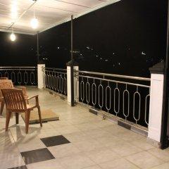 Отель Kanda Uda - Kandy Paris Канди фото 2