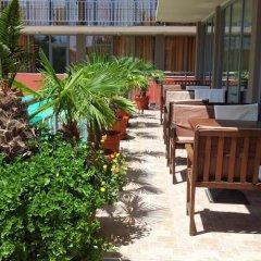 Отель Tia Maria Premium Hotel Болгария, Солнечный берег - отзывы, цены и фото номеров - забронировать отель Tia Maria Premium Hotel онлайн фото 9
