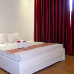 Pho Hoi 1 Hotel Хойан комната для гостей