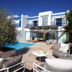 Отель 3 Br Villa Naxos Chg 8926 Кипр, Протарас - отзывы, цены и фото номеров - забронировать отель 3 Br Villa Naxos Chg 8926 онлайн бассейн фото 3
