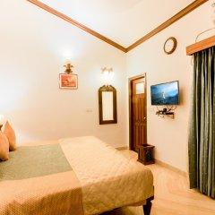 Отель Casa Severina Индия, Гоа - отзывы, цены и фото номеров - забронировать отель Casa Severina онлайн комната для гостей