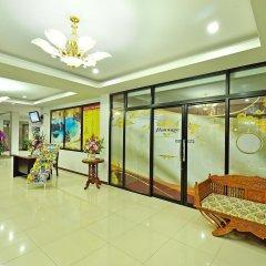 Отель Lada Krabi Residence Таиланд, Краби - отзывы, цены и фото номеров - забронировать отель Lada Krabi Residence онлайн фитнесс-зал