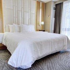 Отель The Wyndham Midtown 45 комната для гостей фото 5