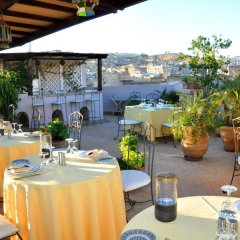 Отель Riad Andalib Марокко, Фес - отзывы, цены и фото номеров - забронировать отель Riad Andalib онлайн помещение для мероприятий фото 2