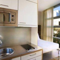 Отель Aparthotel Allada в номере фото 2