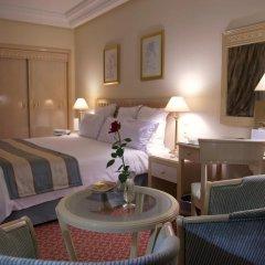 Regency Tunis Hotel комната для гостей