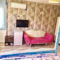 Barba Турция, Урла - отзывы, цены и фото номеров - забронировать отель Barba онлайн комната для гостей