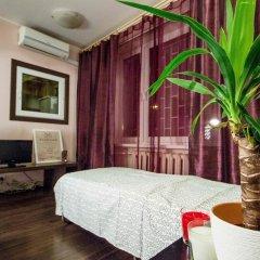 Апартаменты Funny Dolphins Apartments VDNKH комната для гостей фото 4