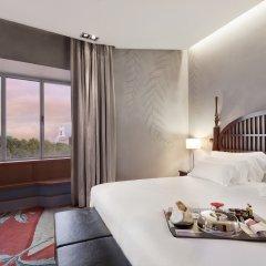 Отель NH Collection Paseo del Prado комната для гостей фото 4