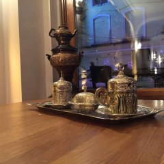 Balat Residence Турция, Стамбул - 1 отзыв об отеле, цены и фото номеров - забронировать отель Balat Residence онлайн в номере