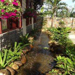 Отель Green Field Villas Хойан фото 9