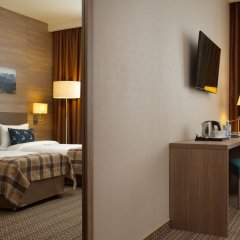Гостиница Medical SPA Rosa Springs комната для гостей фото 3