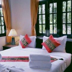 Отель Naya Bungalow детские мероприятия
