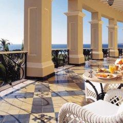 Отель Pueblo Bonito Emerald Bay Resort & Spa - All Inclusive балкон