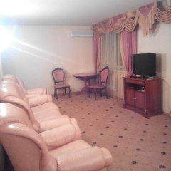 Гостиница Аристократ Кострома комната для гостей фото 4
