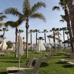 Anastasia Beach Hotel развлечения