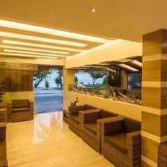 Отель Ocean Grand at Hulhumale Мальдивы, Мале - отзывы, цены и фото номеров - забронировать отель Ocean Grand at Hulhumale онлайн спа