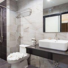 Отель Well Timed Hotel Таиланд, Краби - отзывы, цены и фото номеров - забронировать отель Well Timed Hotel онлайн ванная