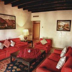 Отель Ouarzazate Le Tichka Марокко, Уарзазат - отзывы, цены и фото номеров - забронировать отель Ouarzazate Le Tichka онлайн комната для гостей фото 5