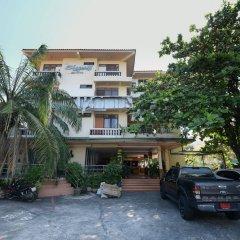 Отель OYO 589 Shangwell Mansion Pattaya Паттайя фото 25