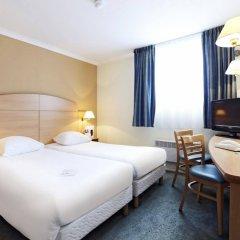 Campanile Hotel Brussel / Bruxelles - Vilvoorde комната для гостей фото 3