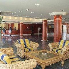 Отель Can Picafort Palace интерьер отеля