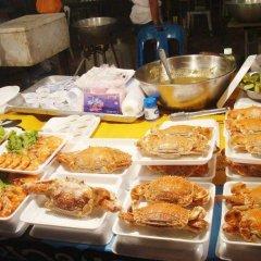 @Home Boutique Hotel Patong питание
