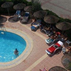 Champagne Apartments Турция, Мармарис - отзывы, цены и фото номеров - забронировать отель Champagne Apartments онлайн бассейн фото 2