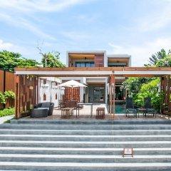Отель Pavilion Samui Villas & Resort городской автобус