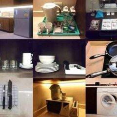 Отель Jasmine Resort Бангкок гостиничный бар
