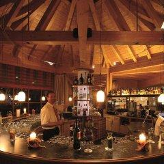 Hotel Waldhof гостиничный бар