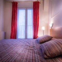Отель Modern Hôtel Montmartre комната для гостей фото 4