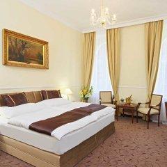 Отель Windsor Spa Карловы Вары комната для гостей фото 7