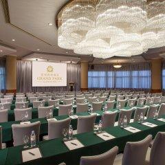 Отель Grand Park Kunming Куньмин помещение для мероприятий фото 2